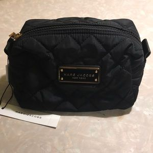 Marc Jacobs make-up/toiletries bag